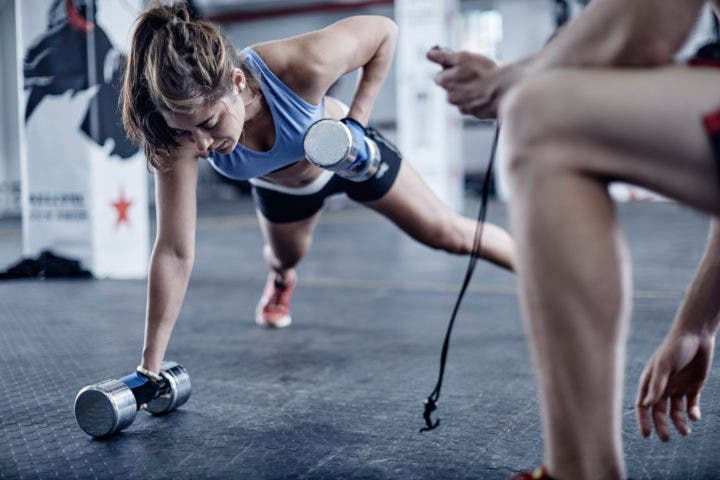 Cómo entrenar a intervalos de alta intensidad con efectividad