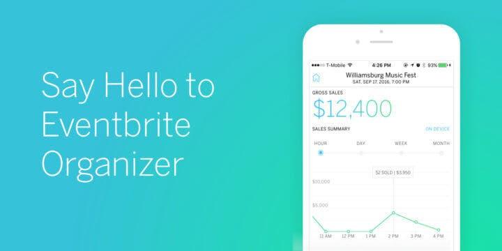 App para ayudarte en la venta de entradas