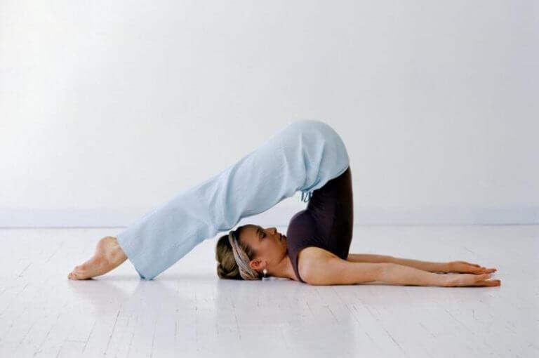¿nuestra flexibilidad depende de nuestra genética o nuestros entrenamiento?