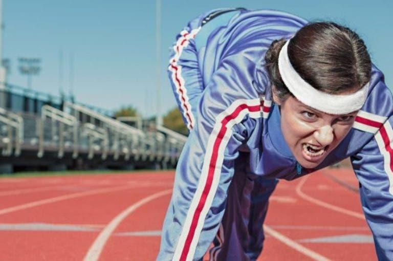 ¿cómo afecta la grasa corporal a nuestra velocidad?
