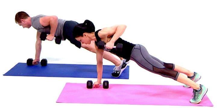 Qué ejercicios escoger para tu rutina HIIT