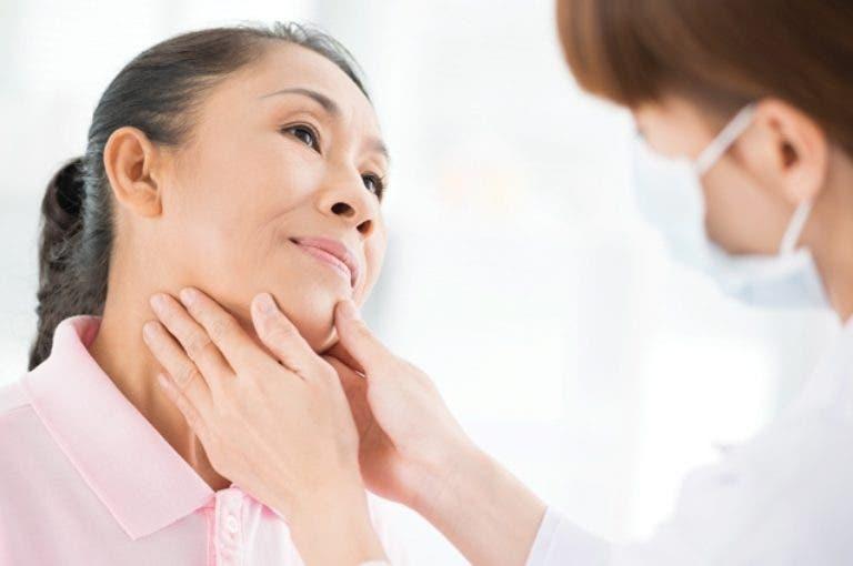 6 señales de que tienes deficiencia de yodo