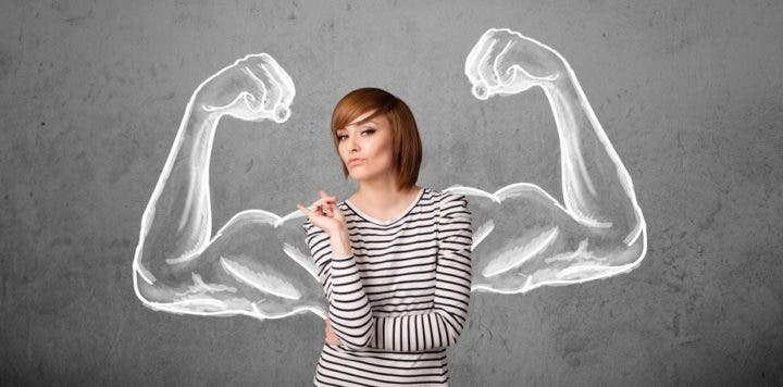 ¿Qué excusas no utilizan las personas con fortaleza mental?