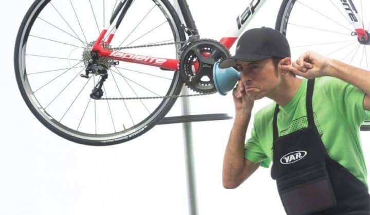 Ruidos de tu bicicleta que no debes ignorar