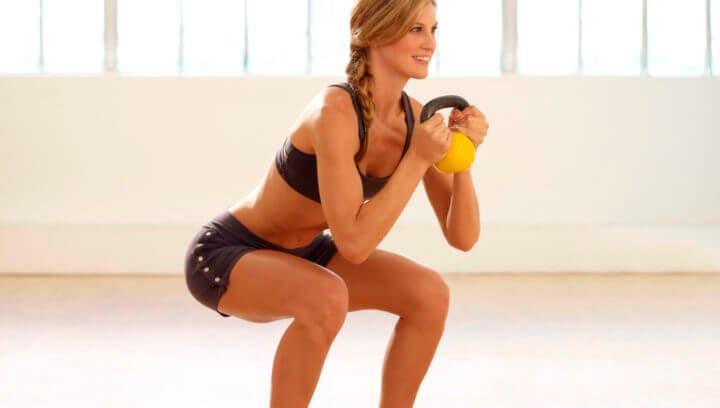¿Qué ejercicios escoger para un entrenamiento tipo HIIT?