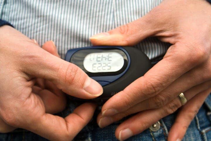Usar el podómetro correctamente para quemar más calorías andando