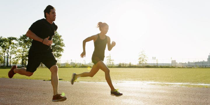 Aumentar tu grasa corporal afectará tu desempeño deportivo