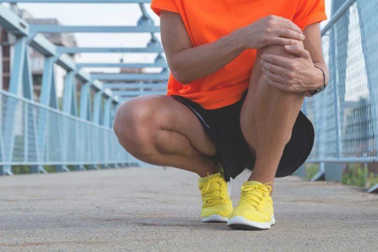 Maneras de aliviar el dolor muscular