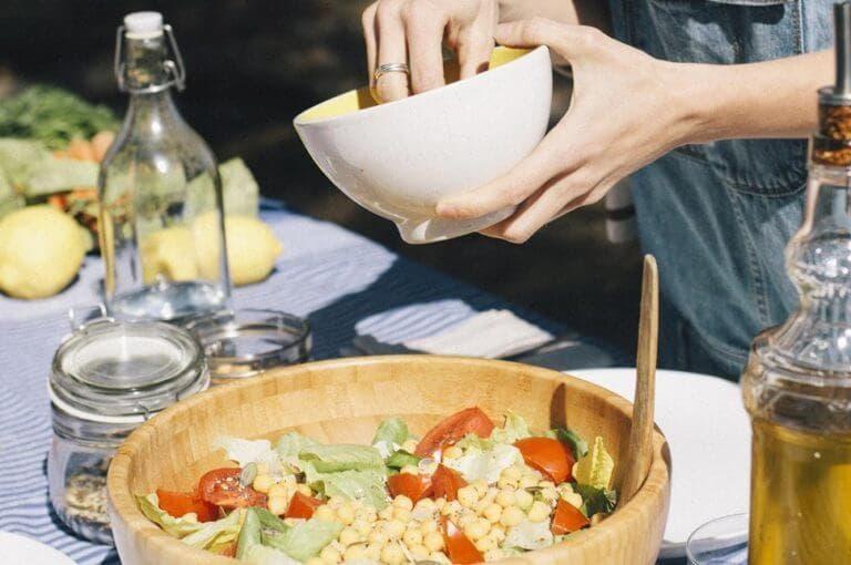 6 cosas que no debes hacer cuando pretendas comer limpio