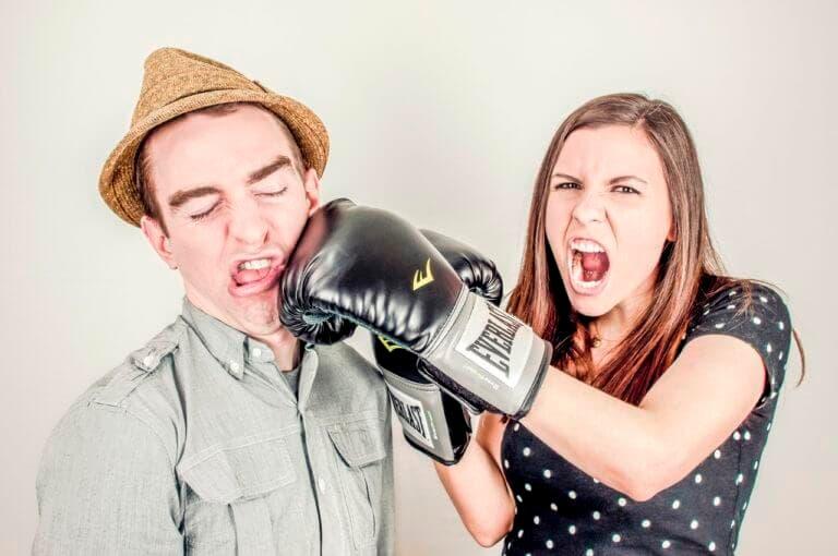 Cómo la gente con alta inteligencia emocional puede lidiar su enfado