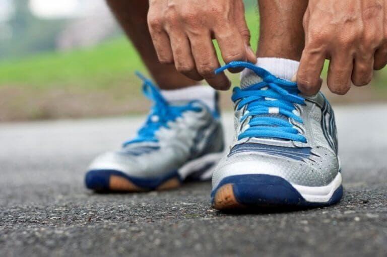 3 ejercicios de movilidad pre-carrera para runners