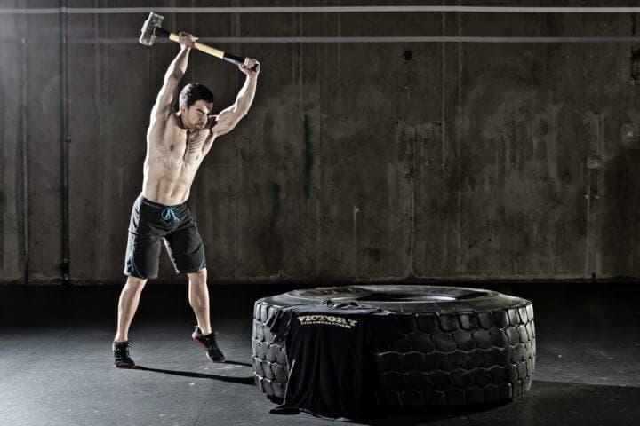 Cómo entrenar según tu forma corporal
