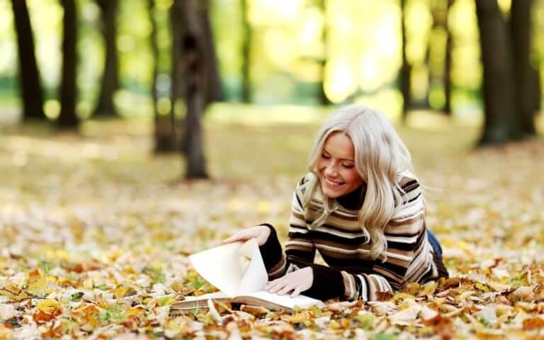 Libros para hacerte crecer personalmente