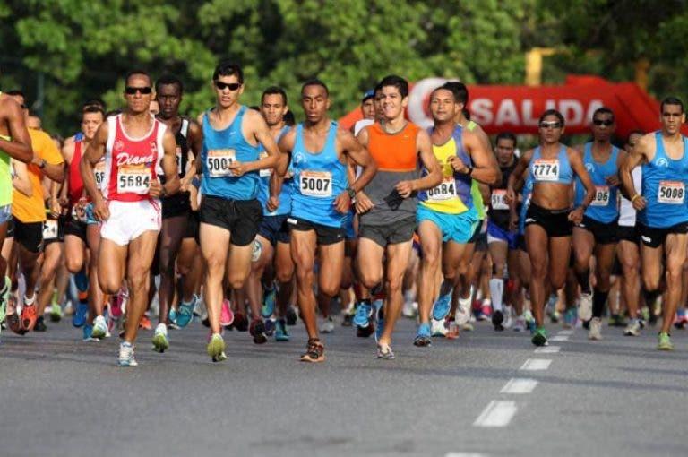 5 hábitos de entrenamiento que te permitirán terminar con éxito la maratón