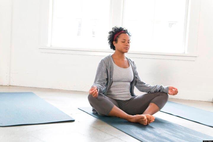 Meditación guiada para pensar claramente