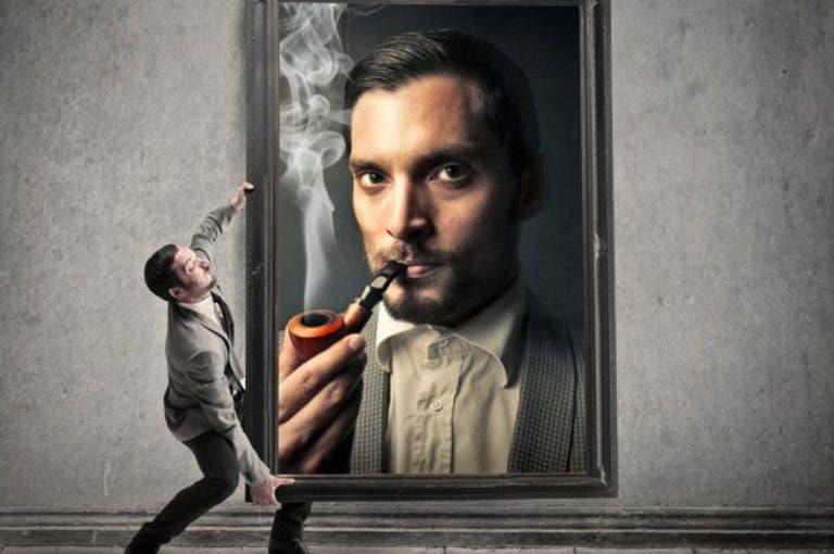 5 maneras mediante las cuáles el narcisismo hace a la gente más exitosa