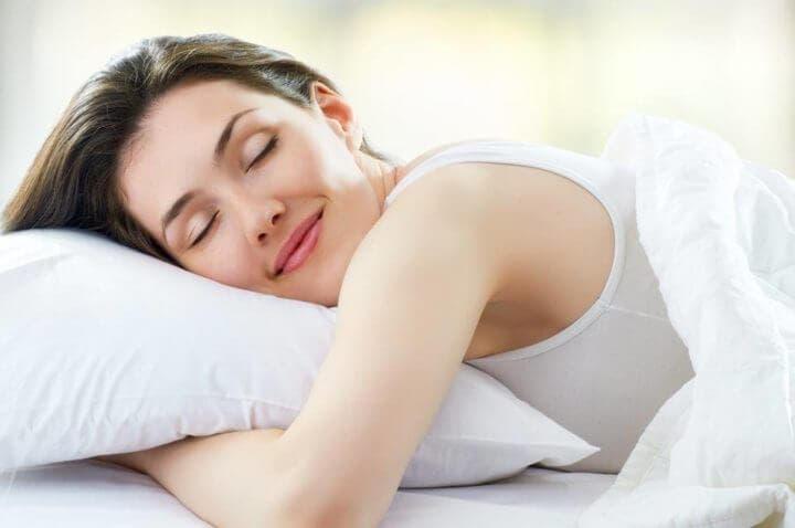 Efectos del triptófano en la conciliación del sueño