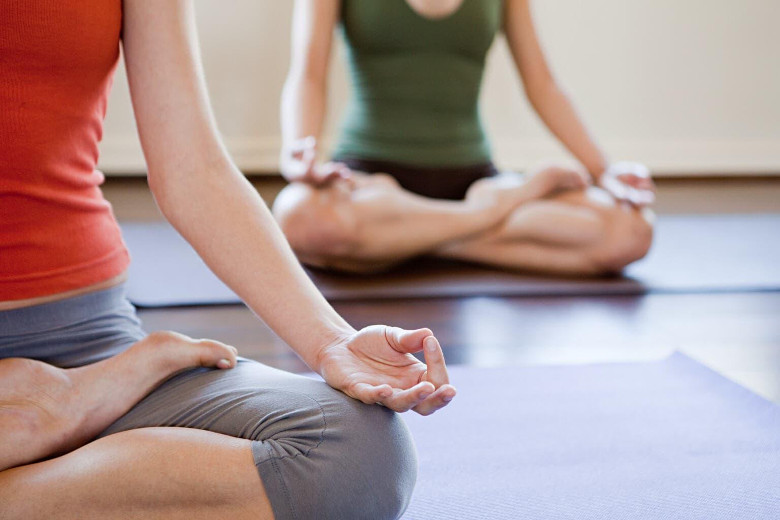 La Mejor Rutina De Yoga Para Principiantes