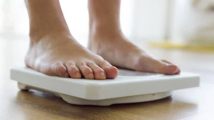 Las personas en forma no recurren al ejercicio para adelgazar