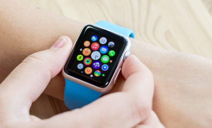 Smartwatches para comprar en Amazon