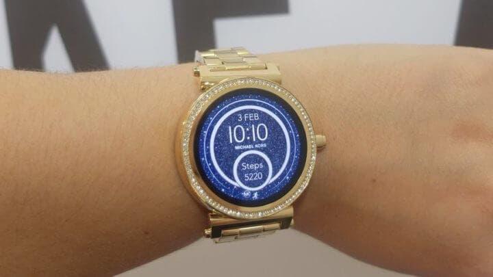 Los Smartwatches más bonitos del mercado