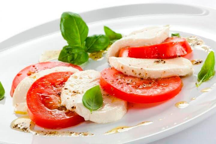 Recetas de desayunos bajos en hidratos de carbono