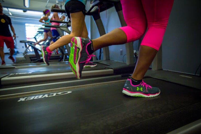 Mejores zapatillas para el gimnasio