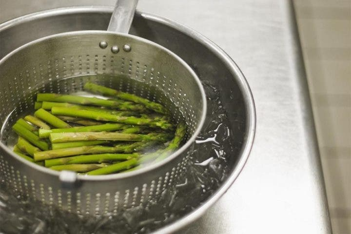 4 t cnicas de cocina que todo chef principiante debe for Cocinar a 80 grados