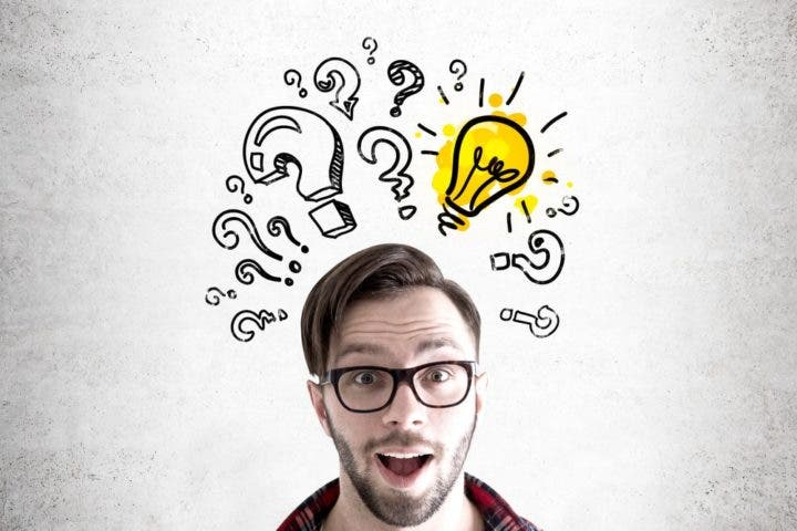 Las personas que llegan tarde son ágiles para dar ideas