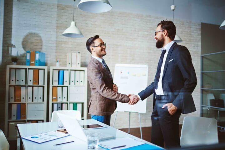 Cómo construir buenas relaciones de negocios