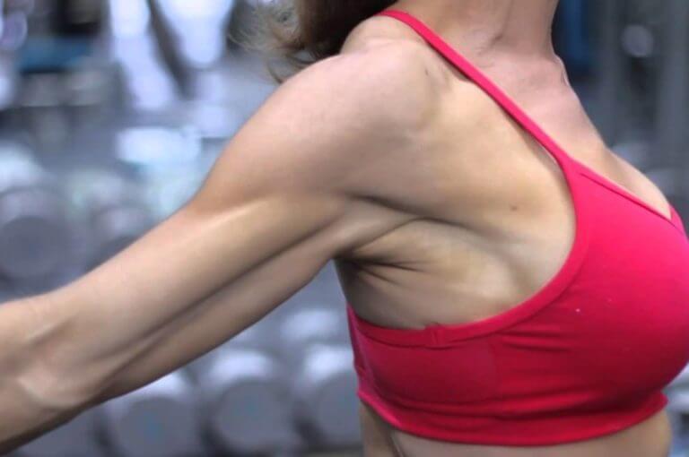 Los 5 mejores estiramientos para bíceps