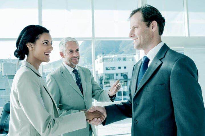 Crear una conexión para un buen networking