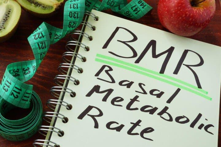 Fórmula para calcular el metabolismo basal