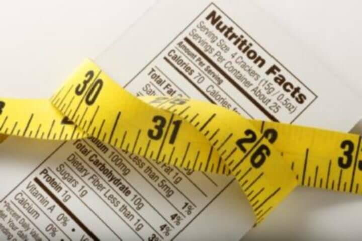 El metabolismo basal indica cuántas calorías se necesitan diariamente
