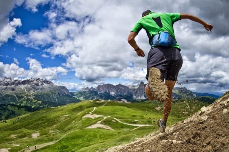 4 claves para practicar trail running con una buena técnica