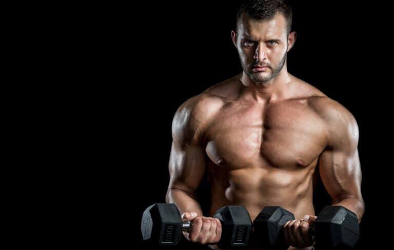 ¿Es necesaria la congestión para ganar masa muscular?