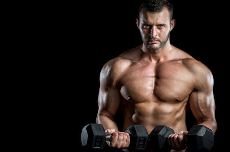 ¿es importante la congestión muscular para ganar músculo?