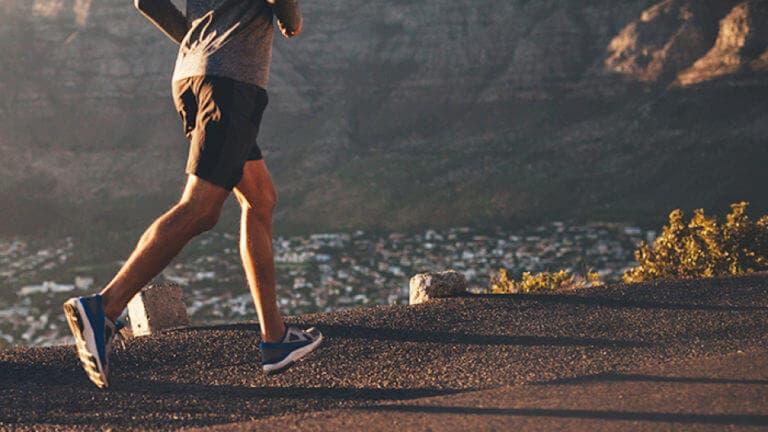 Razones para incluir descanso activo en rutina de running