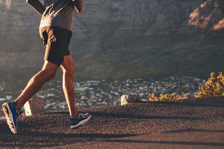 La importancia de los días de entrenamiento a ritmo lento en running