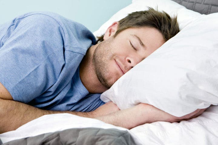 Descansar lo suficiente antes de tu carrera de running