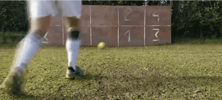 Mejores técnicas para entrenar pases en el fútbol