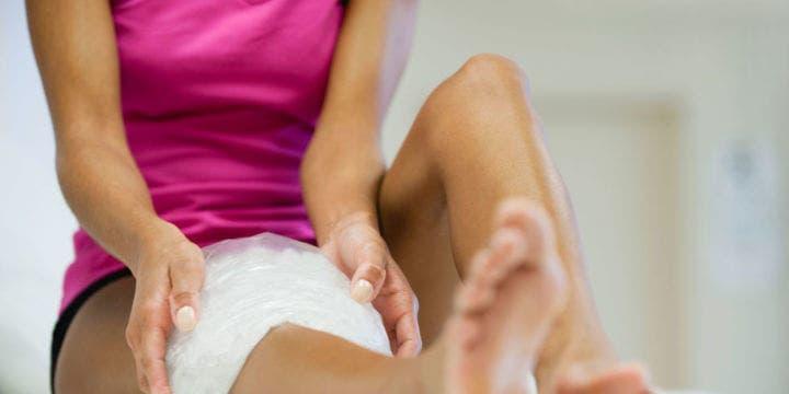 Mejores ejercicios para fortalecer la rodilla