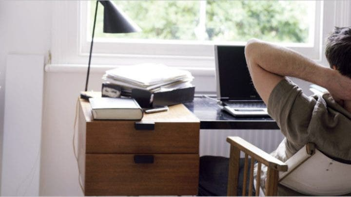 Crear un espacio de trabajo cómodo si eres emprendedor
