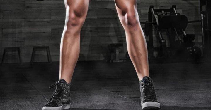 Ejercicios de pierna para fortalecer la rodilla