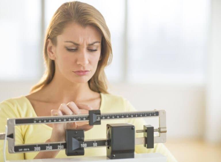 Pequeños hábitos que te hacen aumentar de peso