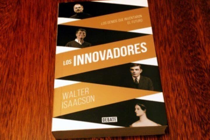 Los innovadores de Walter Isaacson
