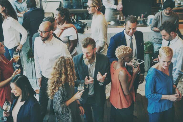 5 lecciones acerca del networking que la gente aprende demasiado tarde