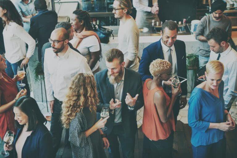 Lecciones sobre networking que debes aplicar desde ahora mismo