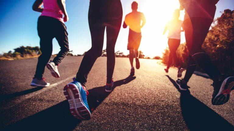 Consejos para runners principiantes