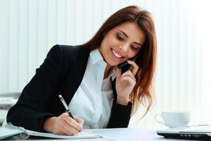 Cuando eres emprendedor debes ser tu propio asistente